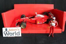 """Minichamps Ferrari F310B 1998 1:18 Michael Schumacher (GER) """"Marlboro"""" (PJBB)"""