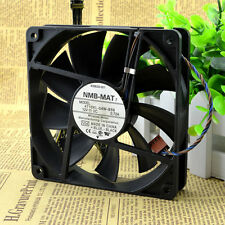 NMB 4710KL-04W-B56 Fan 120*120*25mm 12V 0.72A