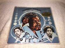 Barry White Can't Get Enough 180g  Audio Fidelity Sealed #24 OOP