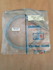 QH BC796/797 BRAKE CABLE VICTOR FD 67-71 TO CU NO 9U200325