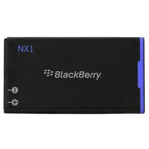 NEW OEM BLACKBERRY Q10 Q 10 NX1 N-X1 NX-1 BAT-52961-003 Original Battery