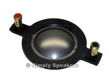 Diaphragm For Turbosound RD-111 CD-111 CD-111-8 Horn Driver Repair Part 8 ohm