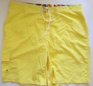 SALE NWT Polo Ralph Lauren Cargo Swim Trunks Shorts Size 2X