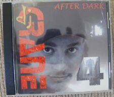 DJ CRANE AFTER DARK 4 reggaeton, nicky jam, gringo man, horny man, camaleon