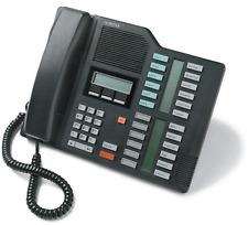 Nortel Norstar Meridian M7324 Black Phone NT8B42