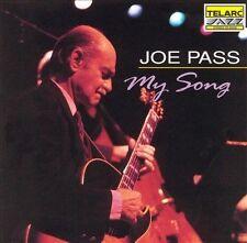 Joe Pass, My Song