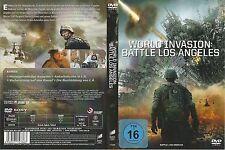 (DVD) World Invasion: Battle Los Angeles - Michelle Rodriguez, Aaron Eckhart