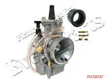 Racing Carburetor OKO 24mm Performance carb Gy6 50cc 150cc ATV moped motorcycle