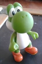 "Super Mario Brothers Bros 5"" Action Figure Yoshi Collectible"