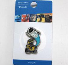 & Eve Enamel Pin Disney Pixar Loungefly Wall-E Walle