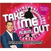 Various Artists - Take Me Out (The Album) (3xCD)