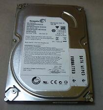 "320 GB SEAGATE BARRACUDA st320dm000 1bc14c-300 F / W: jc4b 3.5 ""Hard Disk Drive HDD"