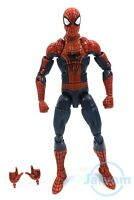"Marvel Legends 6"" Ultimate Green Goblin Wave Amazing Spider-Man Loose Complete"