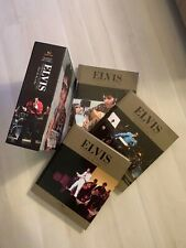 ELVIS Summer Festival That's The Way It Was 3 Book + 18 BONUS PHOTOS - BRAND NEW