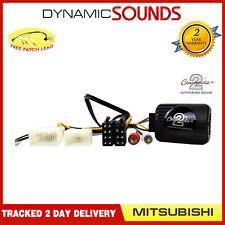 CTSMT001.2 Stalk Control Adaptor Phone Button Support For Mitsubishi Lancer 2007