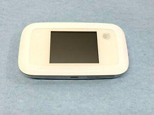 ZTE MF923 Velocity 4G LTE Mobile Wi-Fi Hotspot w/ charger