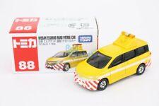 Takara Tomy Tomica 88 Nissan ELGRAND Road Patrol 843290 Car
