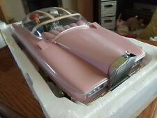 More details for product enterprise 1/16 scale thunderbirds fab 1. limited, only 1,500 copies.