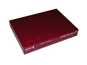 bintec VPN Access 25 Router                                                 **18
