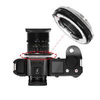 GABALE LM-L Close Focus Adapter for Leica M VM ZM Lens to Leica LT CL SL Camera