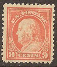 U.S. Unused 509 Mnh Perf 11 (R4534)