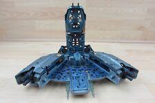 Transformers Autobot Ark Spaceship Space Dark of the Moon DOTM Hasbro Toy