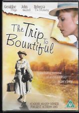 THE TRIP TO BOUNTIFUL GENUINE R0 DVD GERALDINE PAGE REBECCA DE MORNAY NEW/SEALED