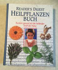 Reader's Digest * Heilpflanzen-Buch * rundum Gesund *