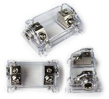 Sicherungshalter ANL Sicherung Halter Halterung bis 35mm²