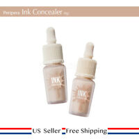 Peripera Ink Concealer 8g Vanilla Beige + Free Random Sample [ US Seller ]