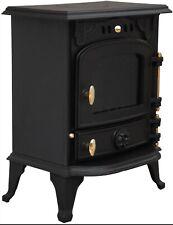 Harmston Fireplace Stove Casting Iron 5.5KW