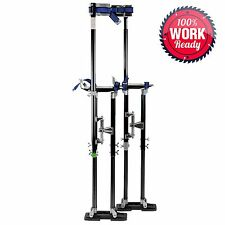 """Adjustable 36""""-48""""Drywall and Painters Stilts New in Box NEW PRICE!!!!!"""