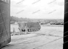 Panzer-M 113-veicolo catene-trasporto carri armati-cisterna esercito tedesco-Grafenwöhr - 1967