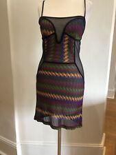 Missoni Mare Multicolour Beacj Dress