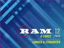 RAM G-FORCE GOLF BALL (12 PACK, WHITE)