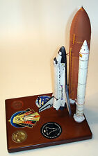 Multi-Scale Space Shuttle Stack Hi-Res Decal Patterns!, 12 Jpg files, via e-mail