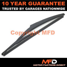 "SAAB 9-5 1998-2007 11"" 290MM REAR BACK WINDOW WINDSCREEN WIPER BLADE"