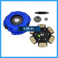 UFC STAGE 3 HD CLUTCH KIT 85-5/87 CONQUEST MITSUBISHI STARION INTERCOOLED 2.6L