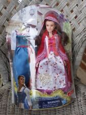 HASBRO DISNEY BEAUTY AND THE BEAST FASHION COLLECTION DOLL BELLE NEW IN BOX