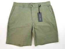new Slate & Stone men shorts Ross Novelty 33 MSRP $148
