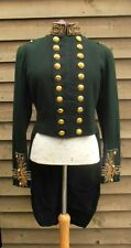 Victorian - Royal Company of Archers - Full Dress Tailcoat - Scottish Army