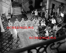 The Sound of Music portrait STUNNING 16x20 archival photo LARGE! behind/scenes