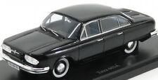 autocult ATC06023 Tatra 603a Prototype 1961 Black 1 43 Modellino Die Cast Model