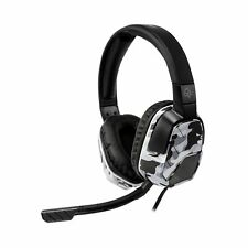 PDP Afterglow LVL 5+ Wired Headset for PlayStation 4 - Camo - FREE SHIPPING™