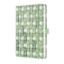 Sigel Wochenkalender Jolie 2019 Hardcover Green Jungle 174S. ca. A5 J9 303 NEU
