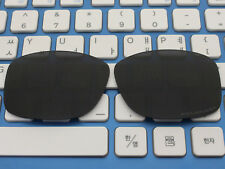 Replacement Black Polarized Lenses for Jupiter Squared Sunglasses OO9135