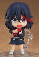 GSC Kill la Kill 407 Matoi Ryuko Nendoroid 10cm Q Version Japanese Anime Figure