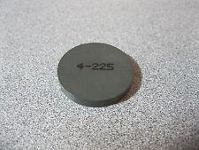 Ferrari 456,512,348 Valve Shim (4.225 mm) # 153741
