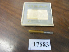 """1/2""""-20 VERMONT TIN COATED USA TAPS GH3 PLUG ***NEW*** PIC#17683"""