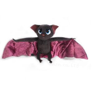 Hotel Transylvania Movie Mavis Bat Bendable Wings Cute Plush Toys Doll 7''